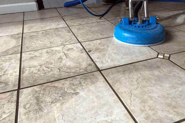 Tiles And Grout Cleaning Services San Diego