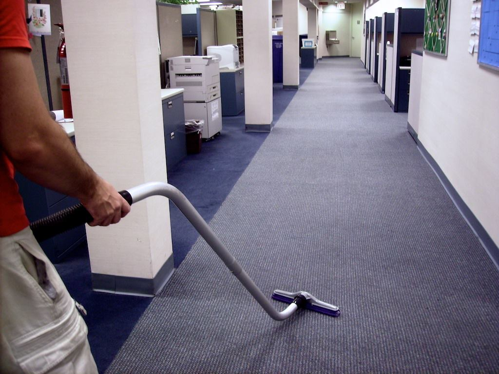 Bank Cleaning Services San Diego