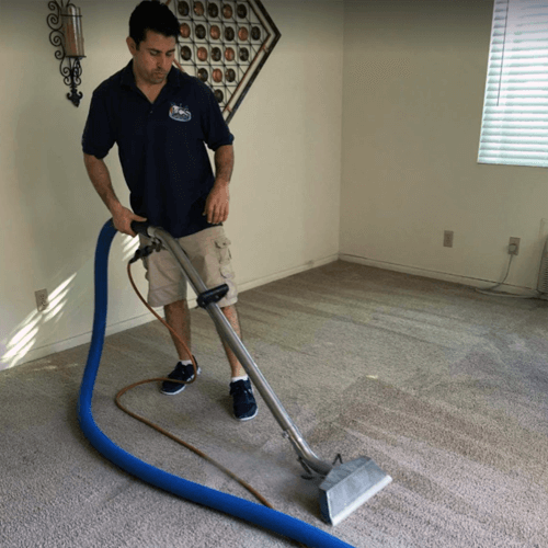 Carpet Cleaning San Diego CA