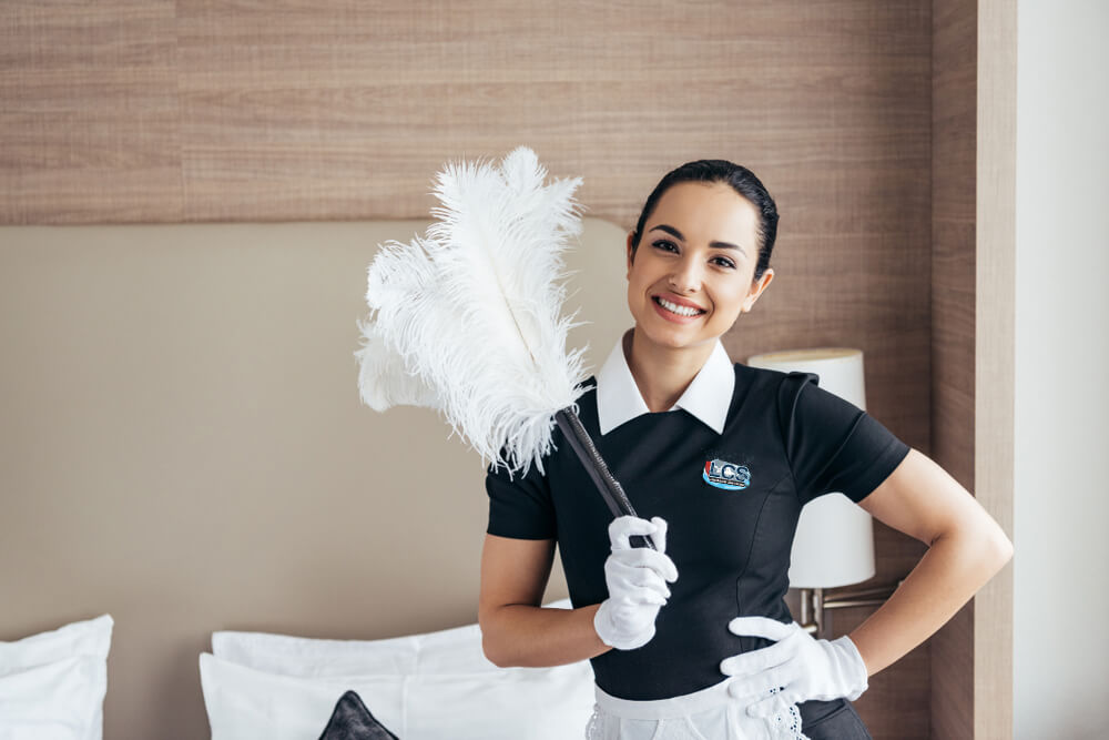 Hotel Room Attendant Services San Diego CA