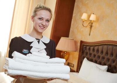 Housekeeping Services San Diego CA