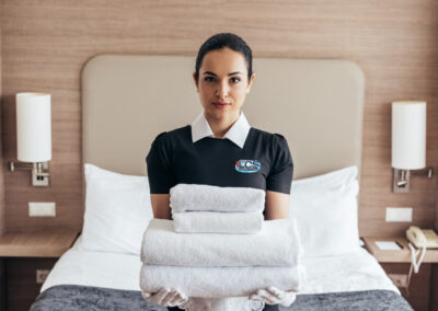 Hotel Housekeeping Services San Diego