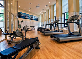 Gym Cleaning Services San Diego CA