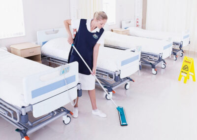 Health Care Facility Cleaning San Diego CA