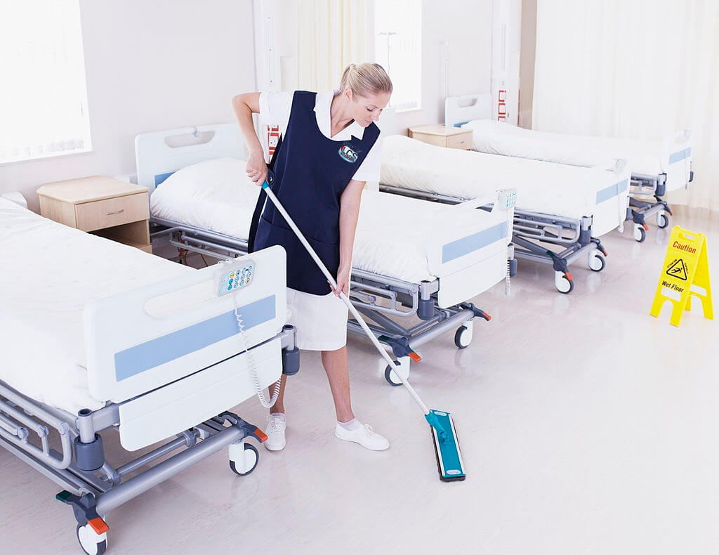 commercial cleaning services san diego
