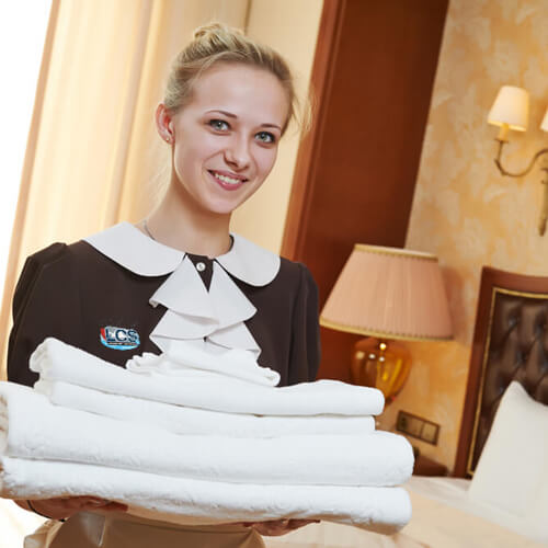 Housekeeping Services San Diego CA