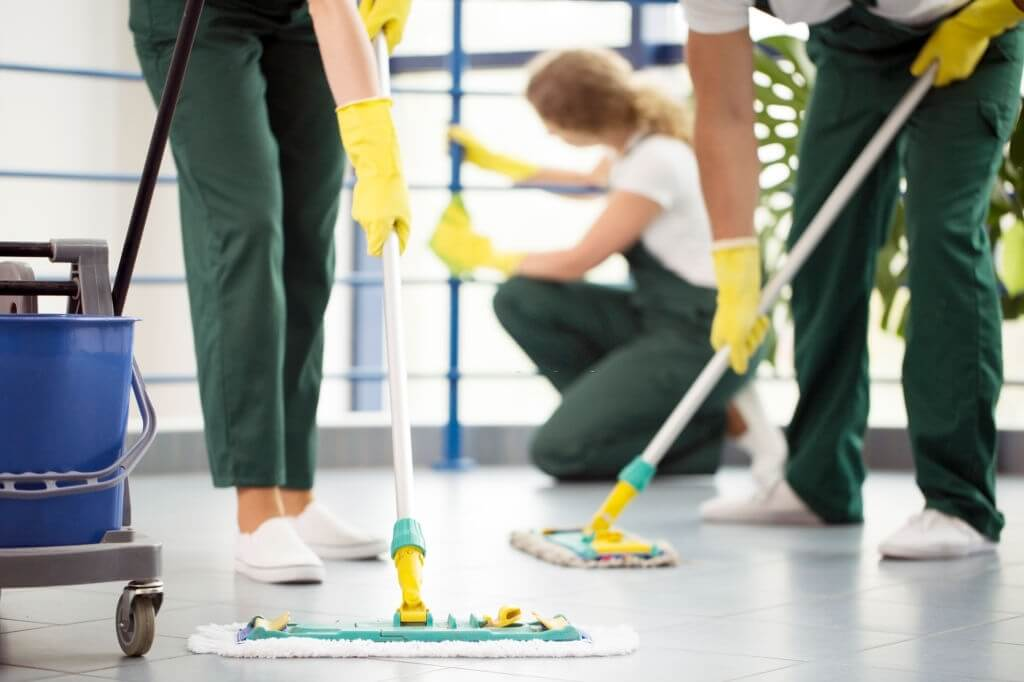 Residential Cleaning Services San Diego CA