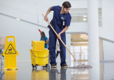 Janitorial Cleaning Services San Diego CA