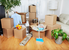 Move In Move Out Cleaning Services San Diego CA