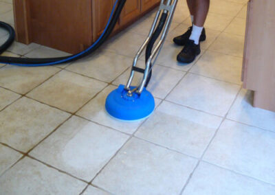 Tiles and Grout Cleaning San Diego CA