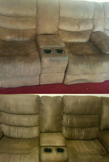 Onsite Upholstery Cleaning San Diego
