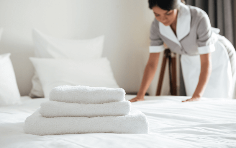 Follow Few Quality Standards of Ideal Housekeeping Service