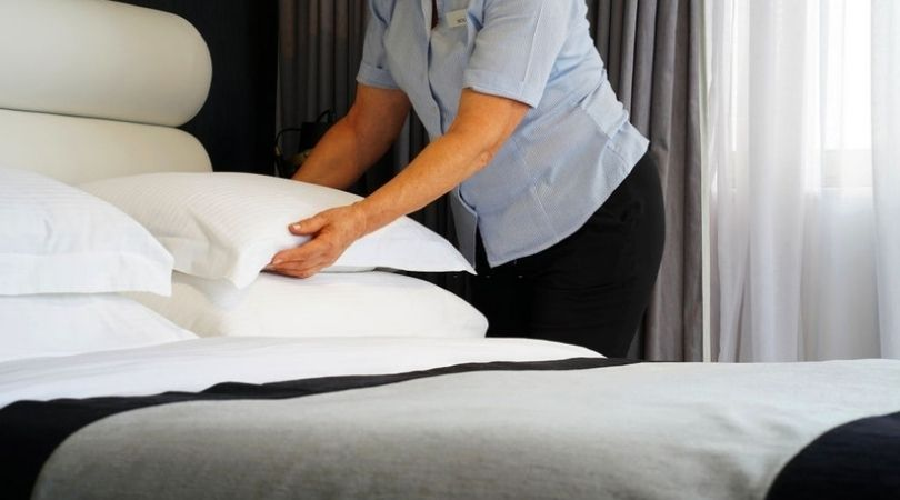 Housekeeping Cleaning Services San Diego