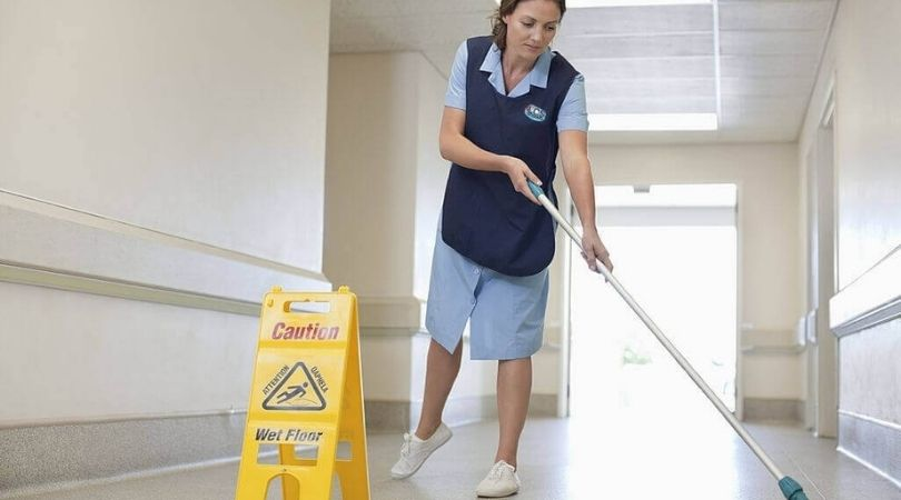 Janitorial Cleaning Services in San Diego At Best Price